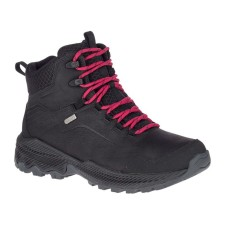 Merrell Forestbound Mid Waterproof Women-image
