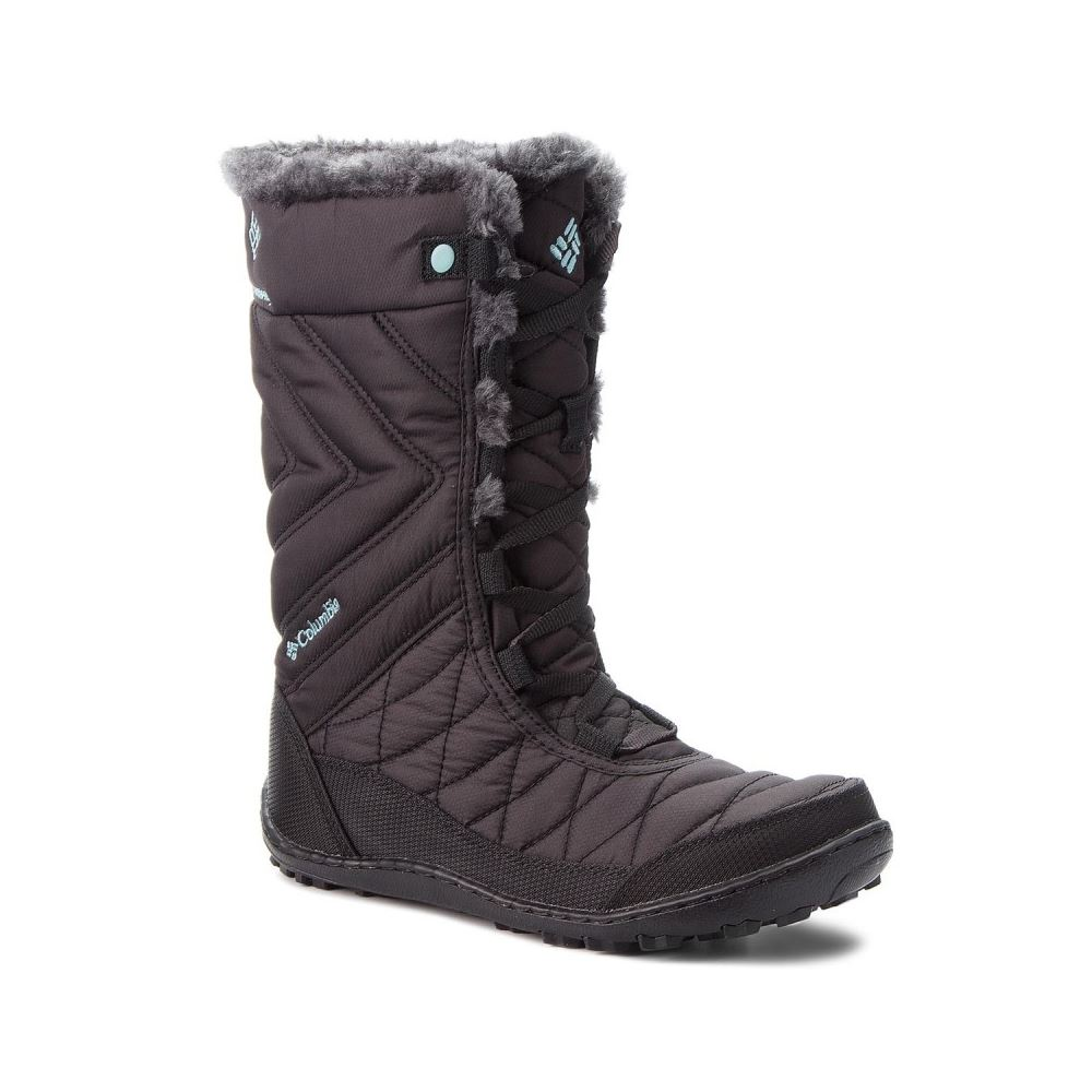 Cizme Columbia Youth Minx Mid III Waterproof Omni-Heat-image