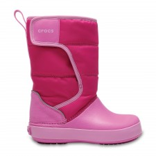Cizme Crocs Lodgepoint Snow Boot-image