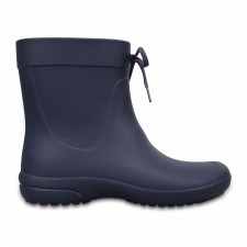 Cizme Crocs Freesail Shorty Rainboot-image