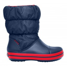 Cizme Crocs Winter Puff Boot Kids-image