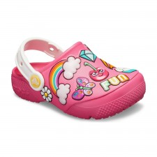 Saboti Crocs Fun Lab Playful Patches Clog-image
