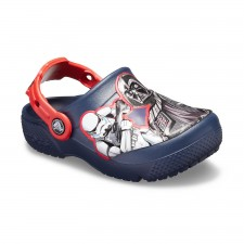 Saboti Crocs Fun Lab Star Wars Dark Side Clog-image
