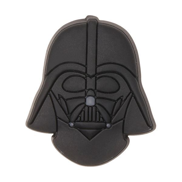 Jibbitz Crocs Star Wars Darth Vader Helmet-image
