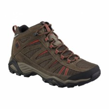 Bocanci Columbia North Plains Mid Waterproof-image