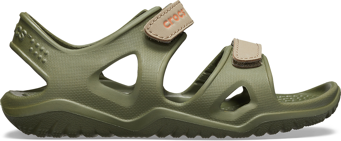 Sandale Crocs Swiftwater River Sandal Kids-image