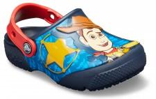 Saboti Crocs Fun Lab Buzz & Woody Clog-image