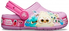 Saboti Crocs Fun Lab Hatchlings Band Lights Clog-image