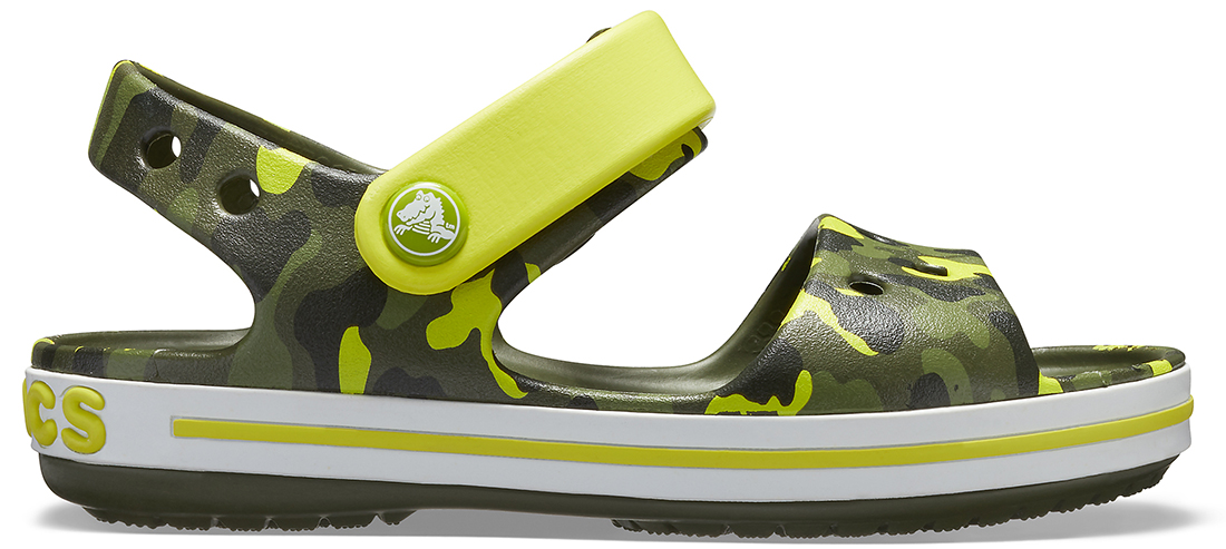 Sandale Crocs Crocband Seasonal Graphic Sandal-image