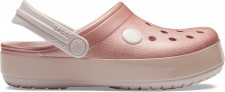Saboti Crocs Crocband Ice Pop Kids Clog-image