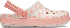 Saboti Crocs Crocband Seasonal Graphic Clog-image