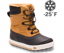 Cizme Merrell Snow Bank 2.0 Waterproof-image