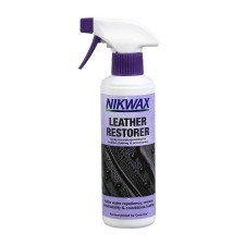 Restaurator piele Nikwax Leather Restorer (300ml)-image