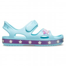 Sandale Crocs Fun Lab Unicorn Charm Sandal-image