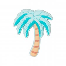 Jibbitz Crocs Palm Tree-image