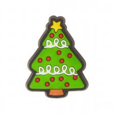 Jibbitz Crocs Christmas Tree-image