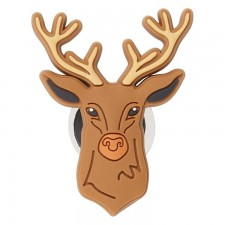 Jibbitz Crocs Deer Head-image