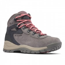 Bocanci Columbia Newton Ridge Plus Waterproof Amped-image