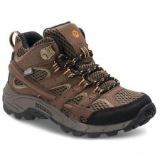 Merrell MOAB 2 Mid A/C Waterproof-image