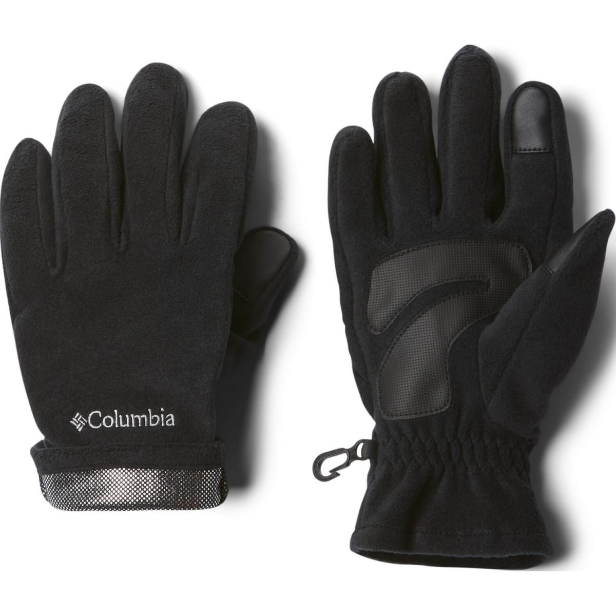 Mai multe Bărbați Outdoor Columbia M Thermarator Glove Negre -2