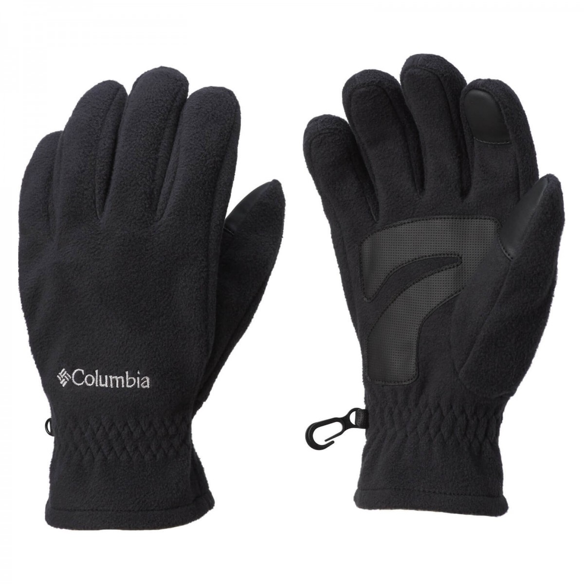 Mai multe Bărbați Outdoor Columbia M Thermarator Glove Negre -1