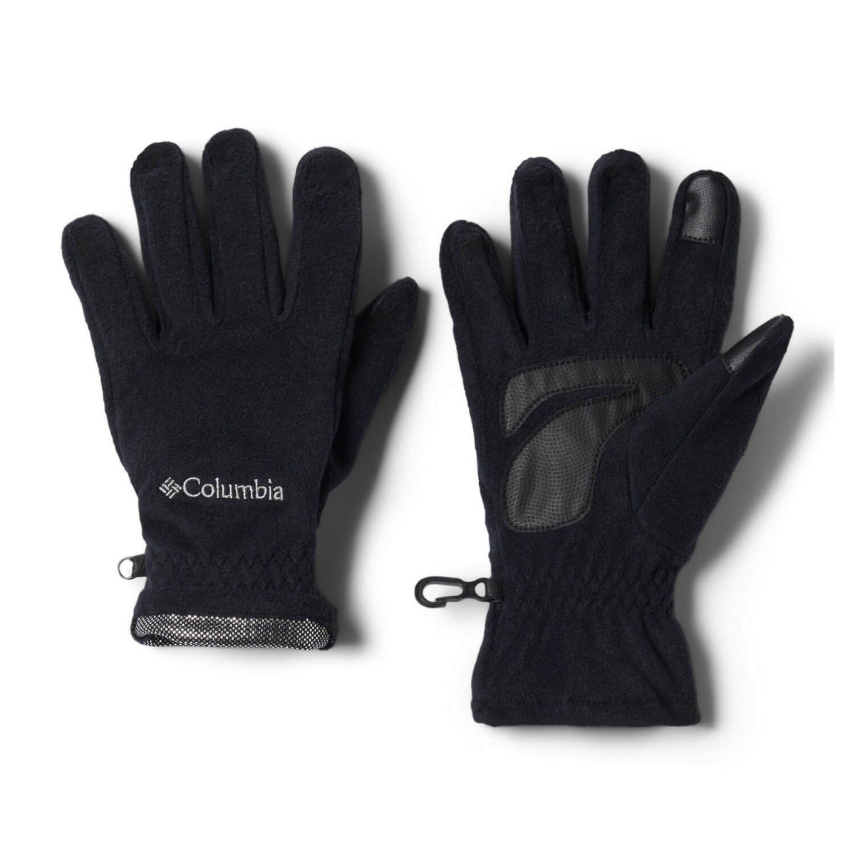 Mai multe damă Outdoor Columbia W Thermarator Glove Negre -2