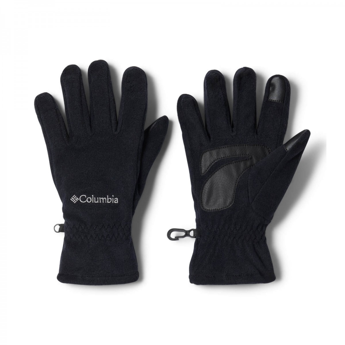 Mai multe damă Outdoor Columbia W Thermarator Glove Negre -1