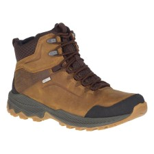 Merrell Forestbound Mid Waterproof Men-image