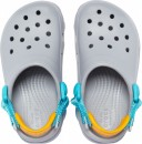 Saboți Copii casual Crocs Classic All-Terrain Clog K  -7