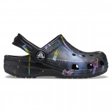 Saboți Crocs Kids' Classic Out of this World II Clog-image