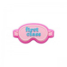Jibbitz Crocs Sleeping Mask-image