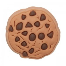 Jibbitz Crocs Chocolate Chip Cookie-image