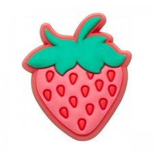 Jibbitz Crocs Strawberry Fruit-image