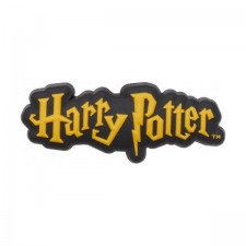 Jibbitz Crocs Harry Potter Logo-image