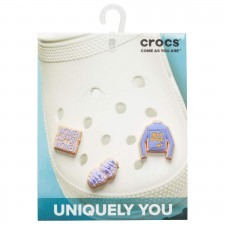 Jibbitz Crocs Girl Power 3 Pack-image