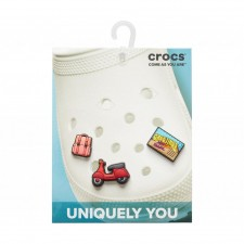 Jibbitz Crocs On The Go 3 Pack-image