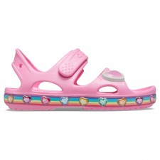 Sandale Crocs Fun Lab Rainbow Sandal-image