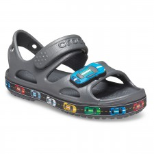 Sandale Crocs Fun Lab Car Sandal-image