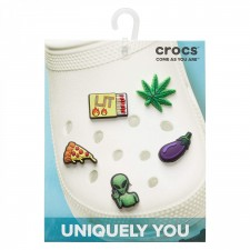 Jibbitz Crocs Super Chill 5 Pack-image