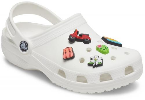 Copii Crocs Vacation Vibes 5 Pack  -2