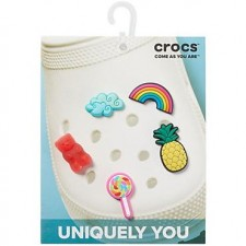 Jibbitz Crocs Happy Candy 5 Pack-image