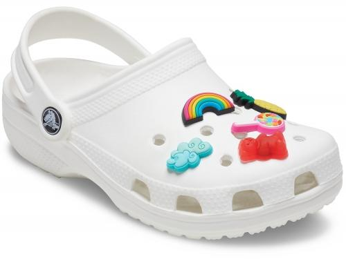 Copii Crocs Happy Candy 5 Pack  -2