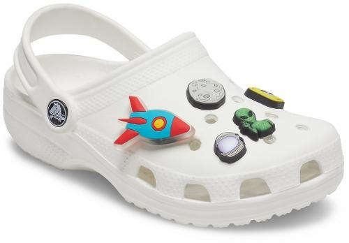 Copii Crocs Outer Space 5 Pack  -2