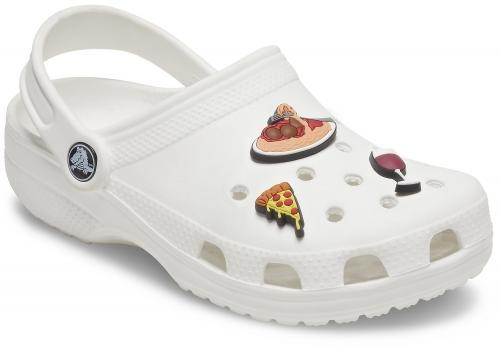 Copii Crocs Fashionista 3 Pack  -2