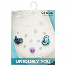 Jibbitz Crocs Under The Sea 3 Pack-image