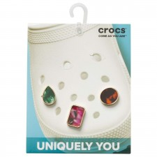Jibbitz Crocs Elevated Gem 3 Pack-image