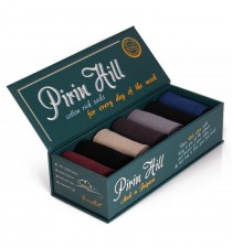 Șosete Pirin Hill Luxury Box 7 Cotton Rich (7 per.)-image